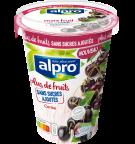 L'emballage du produit  Cerise sans sucres ajoutés