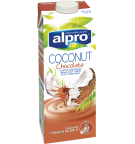 L'emballage du produit Choco