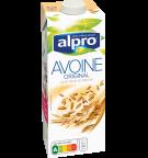 L'emballage du produit  Avoine Original