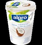 L'emballage du produit Nature avec Noix de coco