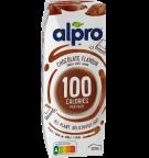 L'emballage du produit Alpro Boisson Choco 100 kcal