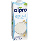 Product packaging of Soya Light