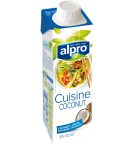 Product verpakking van Kokosnoot Cuisine