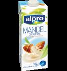 Produkt Verpackug von Mandeldrink Original