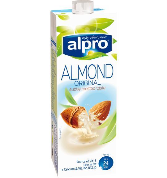 Almond Drink Original