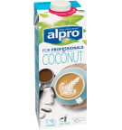 L'emballage du produit Coconut Drink 'For Professionals'