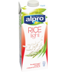 Product packaging of Rice Light
