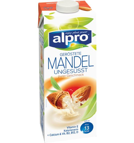 Mandeldrink | Original | Alpro