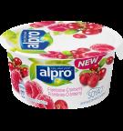L'emballage du produit  Framboise-Cranberry