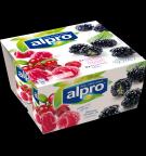 L'emballage du produit Framboise - Cranberry / Mûre