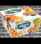 Product verpakking van Perzik / Ananas-Passievrucht