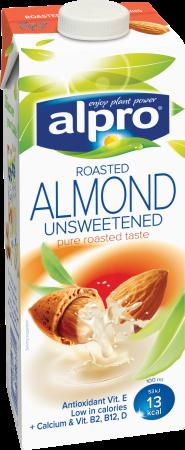 Alpro Foodservice Unsweetened