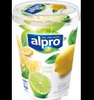 Produkt Verpackug von Limette-Zitrone