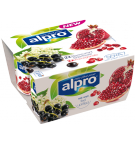 Product packaging of Blackcurrant with Elderflower & Pomegranate