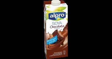Soya Flavoured Drink Choco