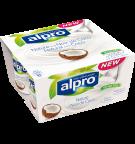 L'emballage du produit  Nature à la Noix de coco