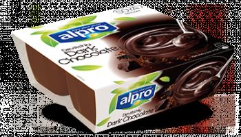 Alpro Foodservice Small Dark Chocolate