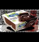 Produkt Verpackug von Dunkle Schokolade Feinherb
