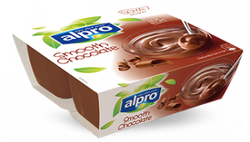 Alpro Foodservice Small Chocolate
