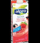 Product verpakking van Rode vruchten